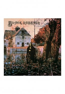 ba9a017a2c Black Sabbath - Merchandise Store ufficiale - Liveyourmusic.com IT