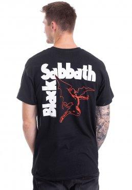 93251b9345 Black Sabbath - Official Merchandise Shop - Impericon.com UK