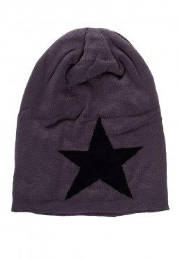a431797eb25 Add to favorites · Brandit - Star Anthracite - Beanie