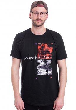 Add to favorites · Bring Me The Horizon - Wonderful Life - T-Shirt e44ed790c