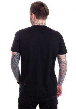 Metalcore Merchandise - Genre - obchod s merchem - Impericon.com CZ SK 84f55277817