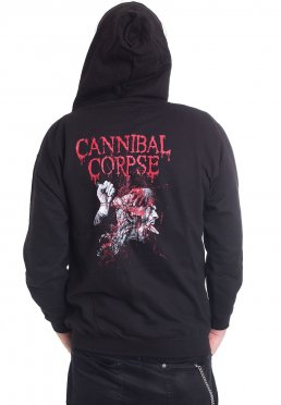 b376756dec7 Cannibal Corpse - Oficiální obchod s merchem - Impericon.com CZ SK