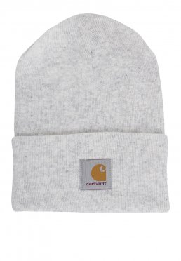 f635fb572d48d Add to favorites · Carhartt WIP - Acrylic Watch Ash Heather - Beanie