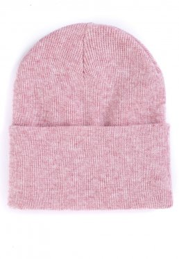 3497d53672ac5 Add to favorites · Carhartt WIP - Acrylic Watch Soft Rose Heather - Beanie