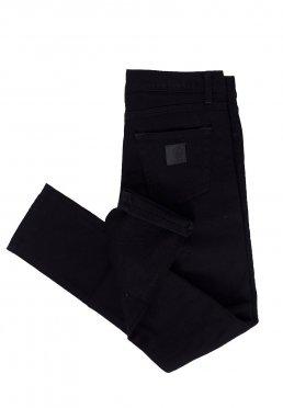 0a33e0dd0bb Carhartt WIP - Rebel Margate Black Rinsed - Jeans