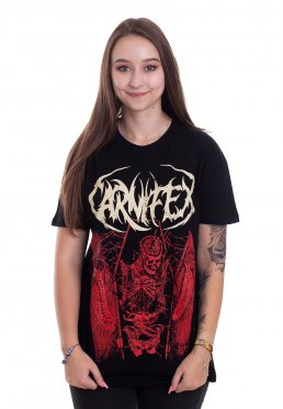 Carnifex - Official Merchandise - Impericon com US