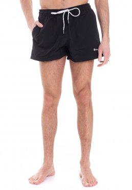 74edcee162 ... Champion - Beach Logo New Black/BAT - Board Shorts