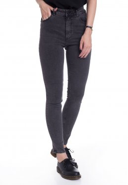 ff1674f5ecf Add to favorites · Cheap Monday - High Skin Element Grey - Jeans