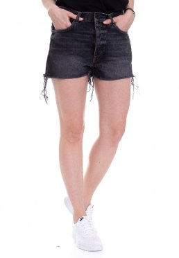 56044cfc1cf Add to favorites · Cheap Monday - Sound Black Earth - Shorts