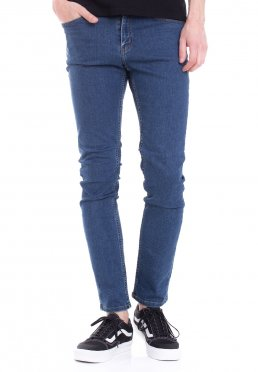 1f84085181a Add to favorites · Cheap Monday - Tight Abstract Blue - Jeans