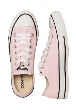 08e0d9124dd Add to favorites · Converse - Chuck Taylor All Star Ox Pink Foam - Girl  Shoes