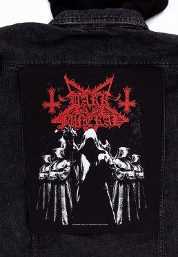Dark Funeral - Official Merchandise - Impericon com AU
