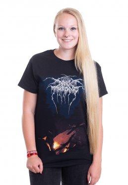 a41d1b14e925f9 Zu Favoriten hinzfügen · Darkthrone - Arctic Thunder - T-Shirt