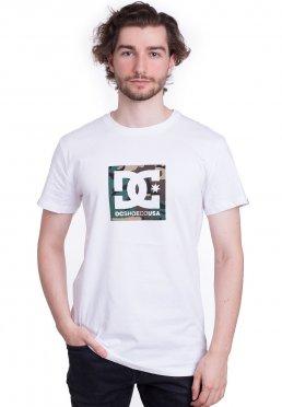 DC - Streetwear obchod - Impericon.com CZ SK 321a4169eb
