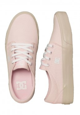 1cfc6d5bc81 Add to favorites · DC - Trase TX Pink - Girl Shoes