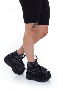 Demonia Shoes ⛓ Gothic Shop |