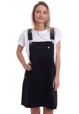 32f7b4c201e Add to favorites · Dr. Denim - Eir Summer Camp Black - Dress
