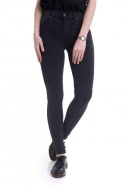 03b9639b656 Add to favorites · Dr. Denim - Lexy Old Black - Jeans