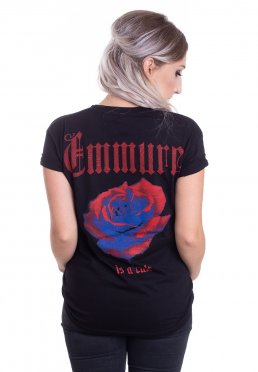 ccd4c23f3cdb Emmure - Official Merchandise Shop - Impericon.com AU