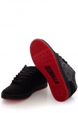 Black White Red Alle Größen Etnies Metal Mulisha Barge Xl Schuhe