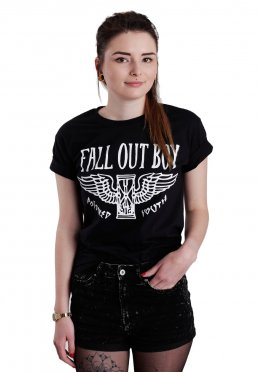 ca138af13b Fall Out Boy - Official Merchandise Shop - Impericon.com UK