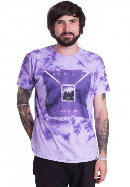 5ee35ee13f7143 Fall Out Boy - Official Merchandise Shop - Impericon.com UK