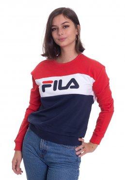 Fila Streetwear Shop US