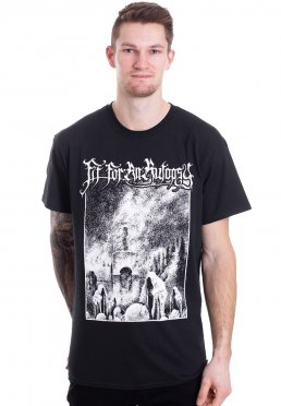 Fit For An Autopsy - Official Merchandise - Impericon com US