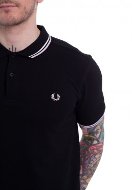 957bcc06a59f9 Fred Perry - Loja de streetwear - Impericon.com PT