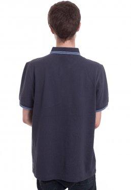 4b7c5a10d8 Fred Perry - Streetwear Shop - Impericon.com Worldwide