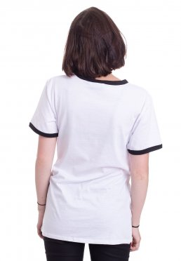 f65137cc Game Of Thrones - House Stark White - T-Shirt