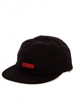 Lisää toivelistaan · Globe - Unemployable II Black - Cap 438ac74b415a