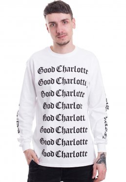 5a19860d445f Good Charlotte - Official Merchandise Shop - Impericon.com Worldwide