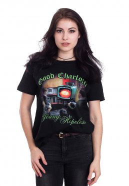 dc1fab0dd6d Good Charlotte - Official Merchandise - Impericon.com Worldwide