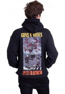 Guns N  Roses - virallinen verkkokauppa - Impericon.com FI 9d456b4697