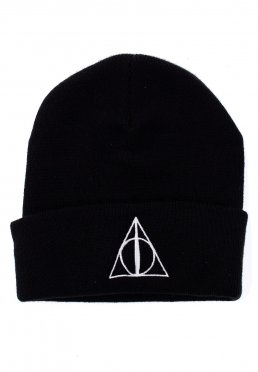 09b3aefd320 Add to favorites · Harry Potter - Deathly Hallows - Beanie