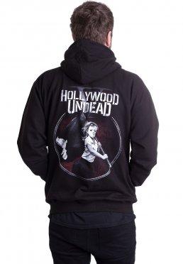 e5726e421c809 Hollywood Undead - Official Merchandise Shop - Impericon.com UK