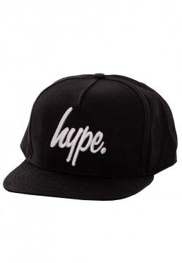 8a560596f83 Add to favorites · HYPE. - Forest Script Black Multi - Cap