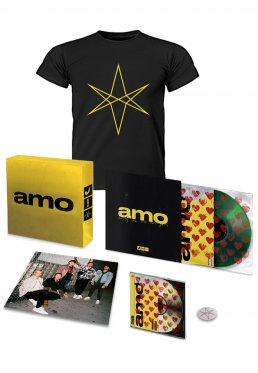 Sony Music - Media - CDs, Vinyl and DVDs of your favourite bands