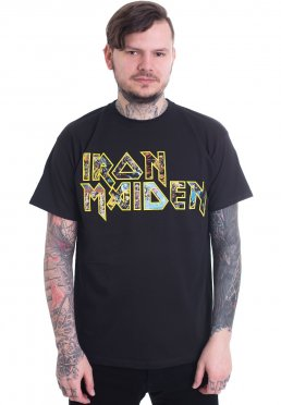 aa6e6be70 Iron Maiden - Tienda Oficial de Marcas - Impericon.com ES