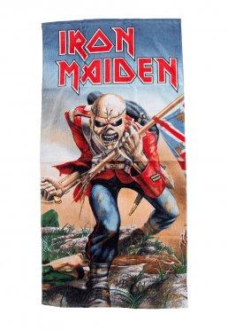 Fanartikel & Merchandise The Trooper Flachmann Verkaufspreis Iron Maiden
