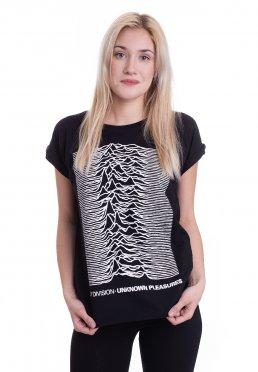 f73d6c020abe1b Joy Division - Official Merchandise Shop - Impericon.com UK
