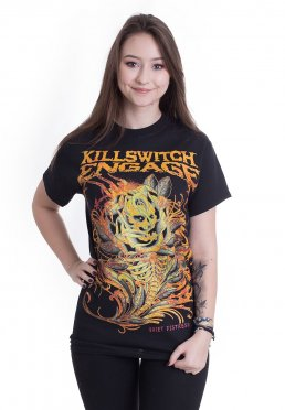 Killswitch Engage Merch ¦ Impericon - Over 50 designs
