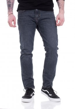 a55d3d39273 ... Levi's - Skate 512 SE Bush Dark Indigo-Worn In - Jeans