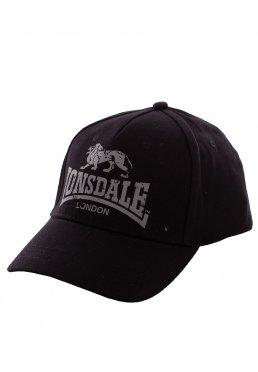 477313ce7ed8 Lägg till i önskelista · Lonsdale - Fawley Black - Cap