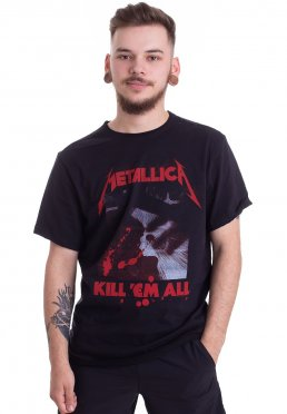 663630c4 Metallica - Official Merchandise Shop - Impericon.com Worldwide
