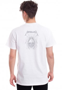 49c9b9e67aa1 Metallica - Officiële Merchandise Shop - Impericon.com NL