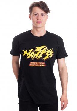 8db0240c Zu Favoriten hinzfügen · Nasty - Still Got Love - T-Shirt