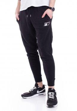 04ae8dd53c9c17 Add to favorites · New Balance - MP91577 Black - Sweat Pants