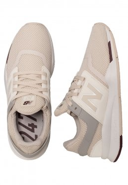 5ebc1171935c6e ... New Balance - WS247 B TRE White - Girl Shoes